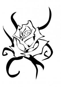 Как сделать татуировку в фотошоп