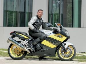 Paren na Moto