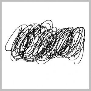 Штрих код в фотошопе