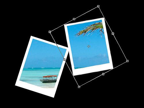 Коллаж в фотошопе