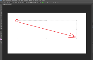 Как установить шрифт в Photoshop